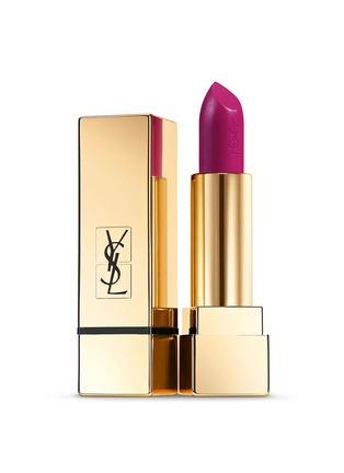 Main View - Click To Enlarge - YSL BEAUTÉ - Rouge Pur Couture - 19 Fuschia Pink