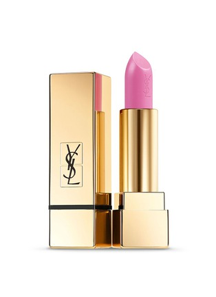 Main View - Click To Enlarge - YSL Beauté - Rouge Pur Couture - 22 Pink Celebration