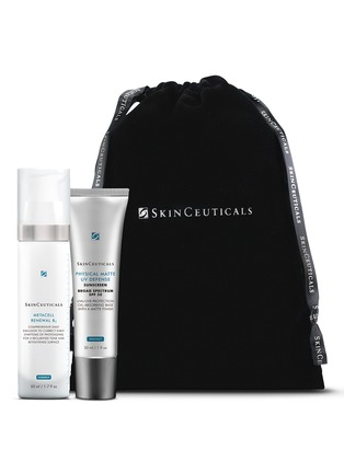 Main View - Click To Enlarge - SKINCEUTICALS - Tightening Moisture Set