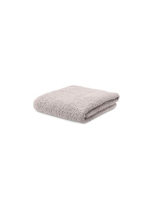 Main View - Click To Enlarge - Abyss - Super Pile hand towel — Cloud