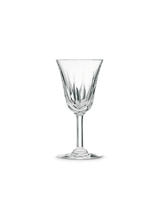 Main View - Click To Enlarge - Saint-Louis Crystal - Cerdagne wine glass