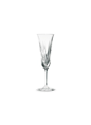 Main View - Click To Enlarge - SAINT-LOUIS CRYSTAL - Cerdagne champagne flute