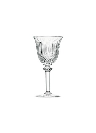 Main View - Click To Enlarge - Saint-Louis Crystal - Tommy wine glass