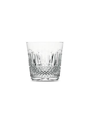 Main View - Click To Enlarge - Saint-Louis Crystal - TOMMY LARGE OLD FASHION TUMBLER
