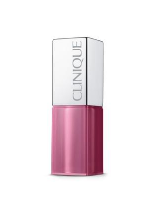 Main View - Click To Enlarge - Clinique - Pop™ Lip Colour + Primer - Plum Pop