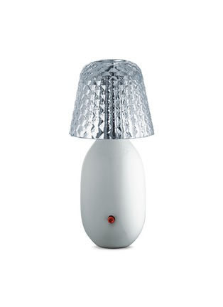 Main View - Click To Enlarge - Baccarat - Candy Light lamp - White