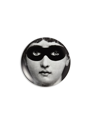 Main View - Click To Enlarge - FORNASETTI - Tema e Variazioni wall plate n°22