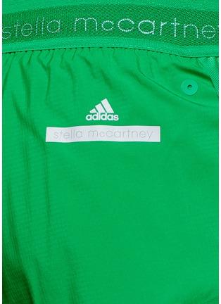 Detail View - Click To Enlarge - Adidas By Stella Mccartney - 'Adizero' ClimaLite run shorts