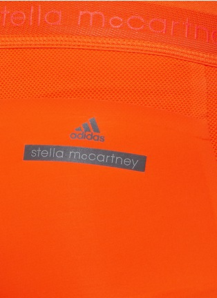 Detail View - Click To Enlarge - Adidas By Stella Mccartney - 'Running Adizero' tights