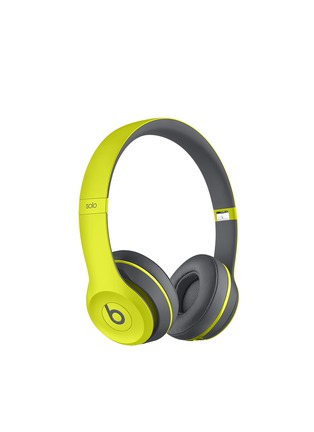 Main View - Click To Enlarge - Beats - Solo² wireless on-ear headphones