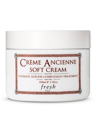 Main View - Click To Enlarge - Fresh - Crème Ancienne Soft Cream 100g
