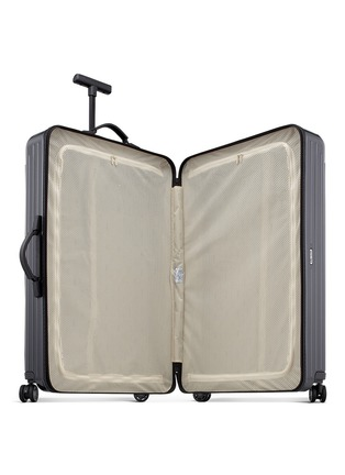 Detail View - Click To Enlarge - RIMOWA - Salsa Air Multiwheel® (Navy Blue, 91-litre)
