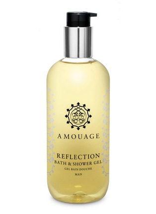 Main View - Click To Enlarge - Amouage - Reflection Man Shower Gel 300ml