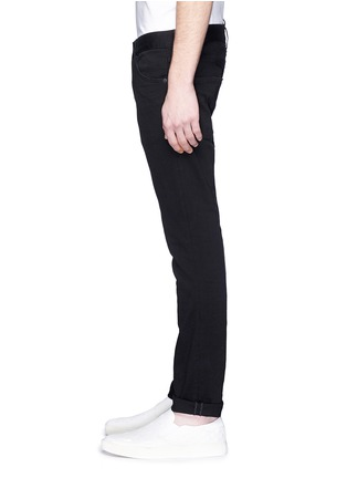 Detail View - Click To Enlarge - Dsquared2 - 'Cool Guy' stretch denim jeans