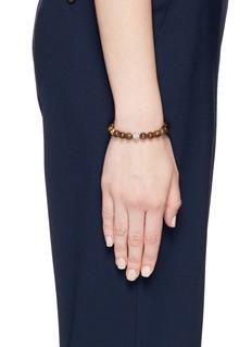 Shamballa Jewels 'Shamballa' diamond 18k rose gold bracelet