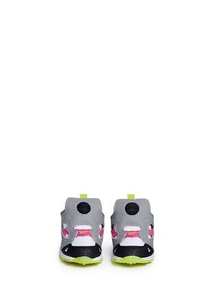 Figure View - Click To Enlarge - Reebok - 'Versa Pump Fury SYN' toddler sneakers