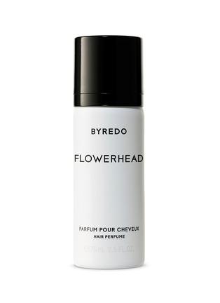 Main View - Click To Enlarge - BYREDO - Flowerhead Hair Perfume 75ml