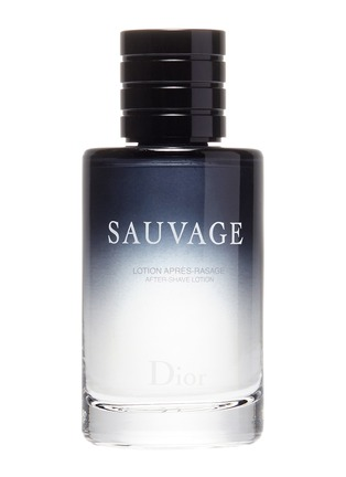 Main View - Click To Enlarge - Dior Beauty - Sauvage After-shave Lotion 100ml