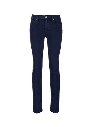 Main View - Click To Enlarge - ACNE STUDIOS - 'Ace' stretch skinny jeans