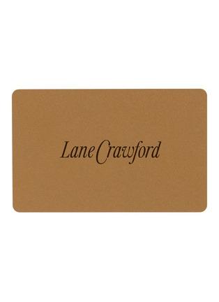 Main View - Click To Enlarge - LANE CRAWFORD - Lane Crawford Gift Card
