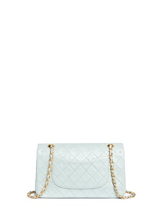 Back View - Click To Enlarge - Vintage Chanel - 2.55 quilted leather bag