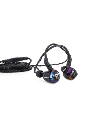Detail View - Click To Enlarge - Astell&Kern - Layla twelve driver earphones