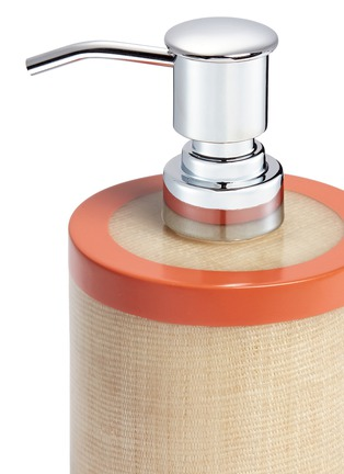 Detail View - Click To Enlarge - SV Casa - Calypso soap dispenser
