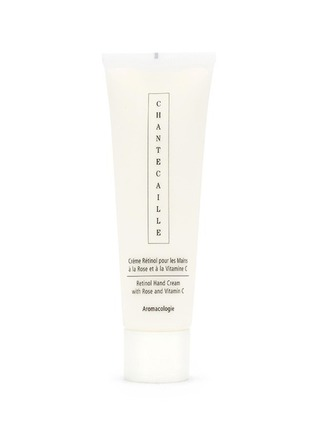 Main View - Click To Enlarge - CHANTECAILLE - Retinol Hand Cream 75ml
