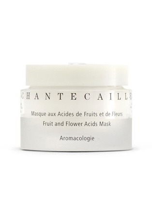 Main View - Click To Enlarge - Chantecaille - Fruit & Flower Acids Mask 50ml