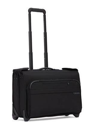 d65544c71fec Briggs   Riley - Baseline carry-on wheeled garment bag