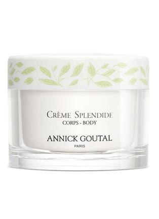 Main View - Click To Enlarge - Annick Goutal - Crème Splendide Corps 200ml