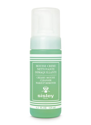 Main View - Click To Enlarge - Sisley - Creamy Mousse Cleanser & Make-Up Remover