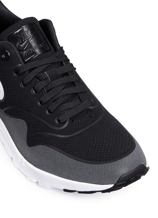 Detail View - Click To Enlarge - Nike - 'Air Max 1 Ultra Moire' sneakers