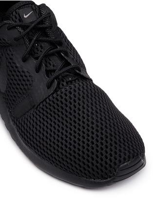 Detail View - Click To Enlarge - Nike - 'Roshe One Hyper Breathe' mesh sneakers