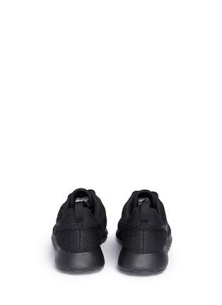 Back View - Click To Enlarge - Nike - 'Roshe One Hyper Breathe' mesh sneakers