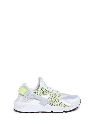 Main View - Click To Enlarge - Nike - 'Air Huarache Premium' sneakers