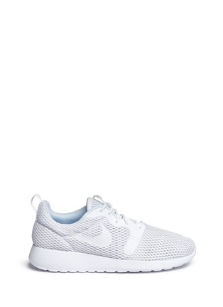Main View - Click To Enlarge - Nike - 'Roshe One Hyper Breathe' mesh sneakers