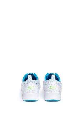 Back View - Click To Enlarge - Nike - 'Air Max Thea EM' knit sneakers
