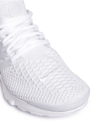 Detail View - Click To Enlarge - Nike - 'Air Presto Flyknit Ultra' sneakers