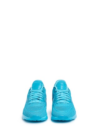 Front View - Click To Enlarge - Nike - 'Air Max 90 Ultra Breathe' mesh sneakers