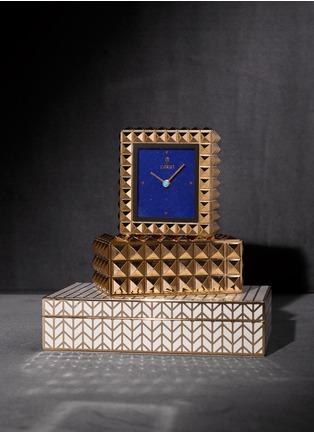 - L'OBJET - Pyramide small rectangle box