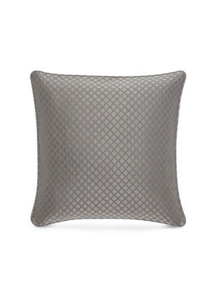 Main View - Click To Enlarge - Frette - Illusione cushion