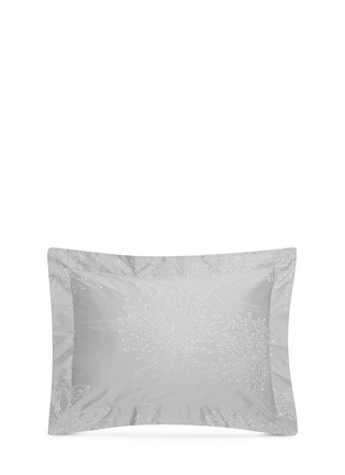 Main View - Click To Enlarge - Frette - Floral Spray standard sham