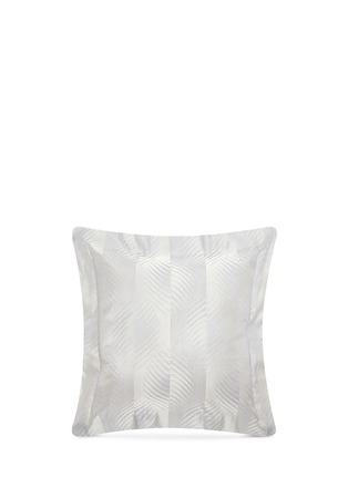 Main View - Click To Enlarge - Frette - Luxury Fern Euro sham