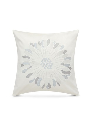 Main View - Click To Enlarge - Frette - Luxury margueritte cushion