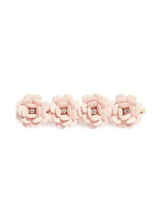 Main View - Click To Enlarge - J.CREW - Beaded rose bracelet