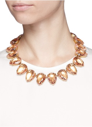 Figure View - Click To Enlarge - J.CREW - Teardrop necklace