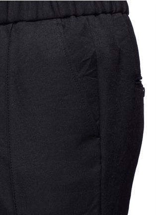 Detail View - Click To Enlarge - Marni - Tailored jogging pants