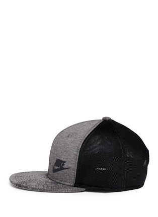 Figure View - Click To Enlarge - Nike - 'Tech Pack True' mesh jersey baseball cap