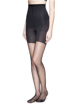 Main View - Click To Enlarge - SPANX BY SARA BLAKELY - Luxe leg tights